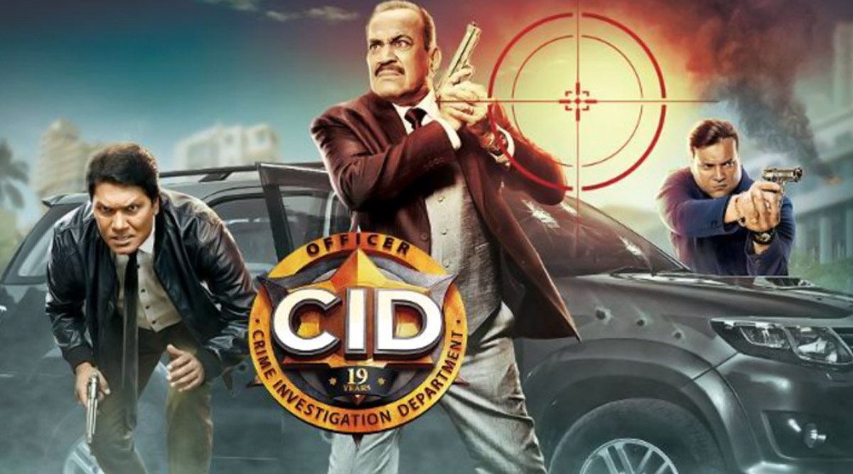 Shivaji Satam Excited for CID's Return To Television, Says 'Everywhere I Go Today, People Recognise Me As ACP Pradyuman'