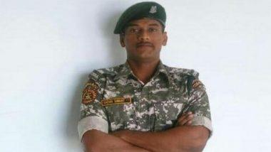 Karnataka Govt Likely to Withdraw Case Against CRPF CoBRA Commando Sunil Sachin Sawant