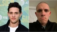 Riverdale Star Casey Cott Shaves His Head on Instagram Live to Raise Money for Charity (View Pics and Video)