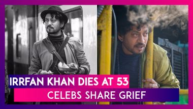 Irrfan Khan Dies At 53: Remembering His Battle With The Rare Cancer, His Excellent Performances