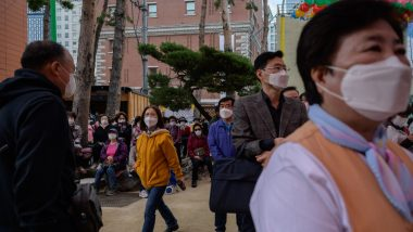 Japan Bans Entry of Non-Resident Foreign Nationals Till February 7 to Contain Coronavirus Spread