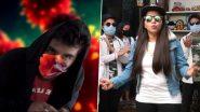 Coronavirus Awareness Songs Take a Cringeworthy Turn: From 'My Name is Corona' to Dhinchak Pooja's 'Hoga Na Corona' These Songs Make a Bizarre Playlist!