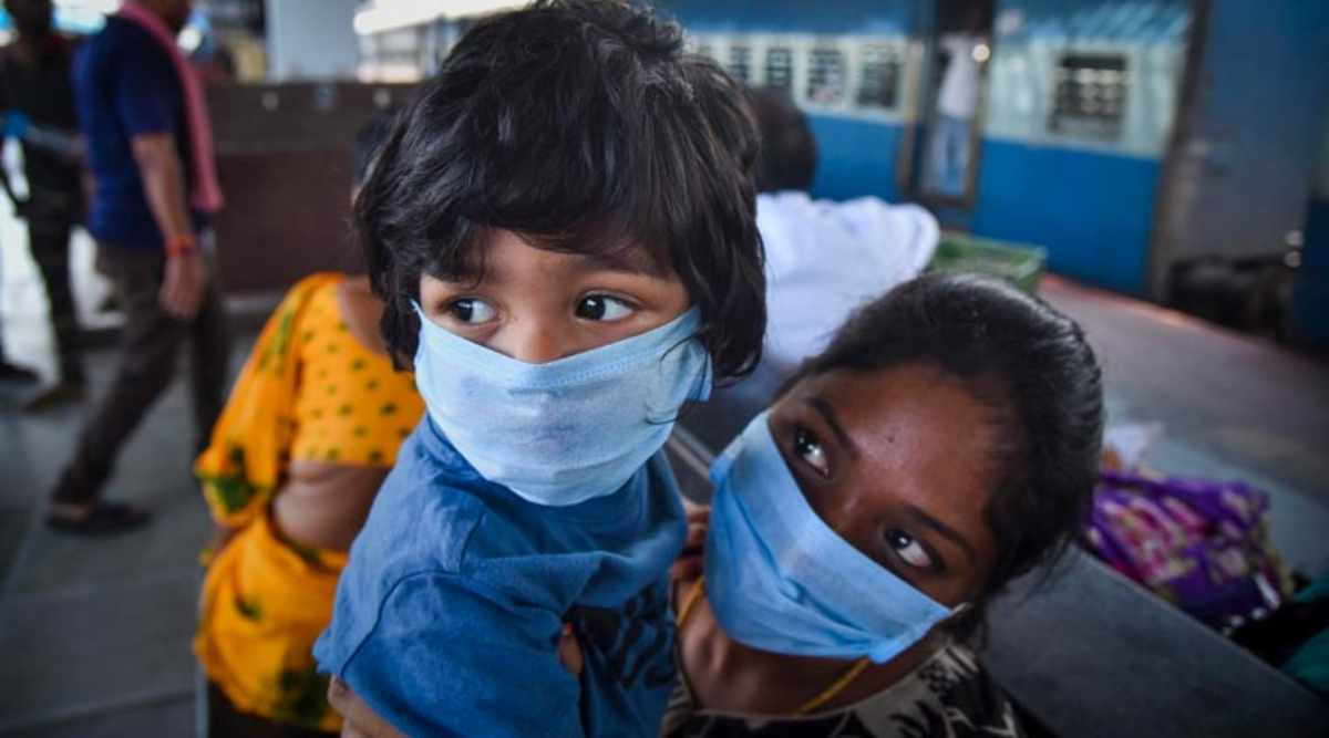 India Requires 27 Million N95 Masks, 15 Million PPEs, 1.6 Million Diagnostic Kits, And 50,000 Ventilators in Next 2-3 Months to Combat COVID-19: Report