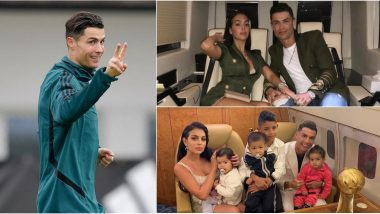Who Is Cristiano Ronaldo's Wife? How Many Kids Does He Have? What Is Net Worth of CR7? Most Asked Questions About Portuguese Footballer Answered