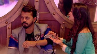 Sreesanth on His Feud With Dipika Kakar, 'For Me, The Best Gift You Can Give Someone Is Respect'