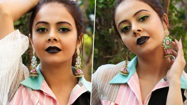 Devoleena Bhattacharjee Claims Cyber Cell is Close To Catching The Troll Who Posted Offensive Audio Clip About The Actress and Her Mother (Details Inside)