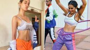 Fashion Faceoff: Sara Ali Khan or Disha Patani- Who Looks Hotter in Her Puma Sports Bra