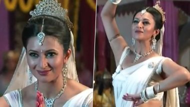 Did You Know Divyanka Was Part Of This Mythologcal Tale From 2012?