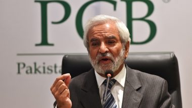 'We Either Play in Pakistan or We Won't Play', Says PCB Chairman Ehsan Mani on England's 2022 Tour