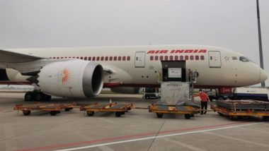 Air India Security Staff Onboard Delhi-Ludhiana Flight Test Positive, Sent to Isolation Centre