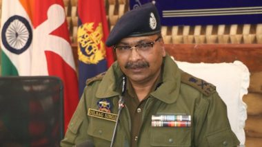 Jammu and Kashmir: Doda District Has Become Militancy Free, Says DGP After Killing of Hizbul Mujahideen Terrorists in Encounter