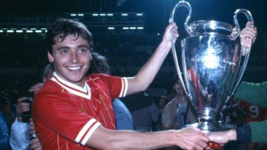 Michael Robinson, Former Liverpool Striker, Dies at 61 Due to Cancer