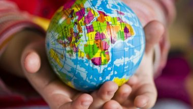 Cool Earth Facts For World Earth Day 2020: Interesting Details About Our Planet to Share on This International Mother Earth Day