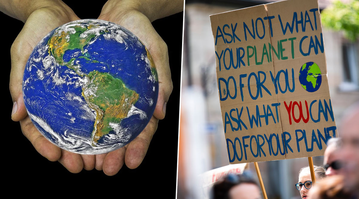Earth Day 2020 Theme & Date: Know Significance And History ...