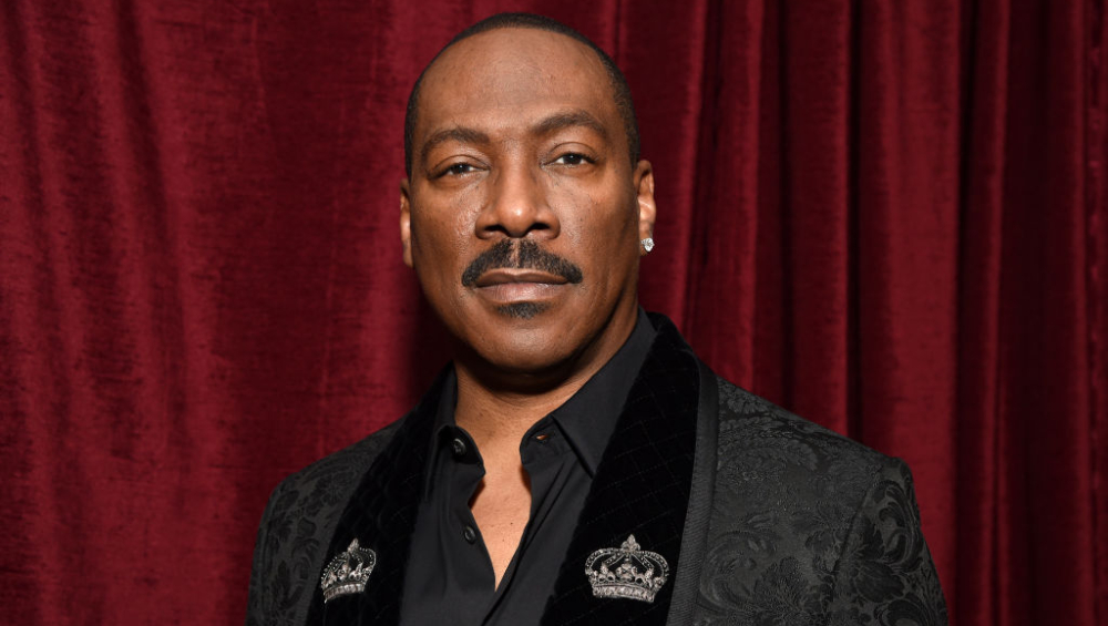 Eddie Murphy Birthday Special: Taking A Look At The American Actor's Best Performances