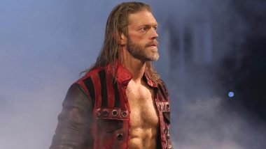 Edge Shares Painful Images of His Tricep Surgery, The Rated-R Superstar Confirms His Injury Not Part of WWE Storyline (View Pics)
