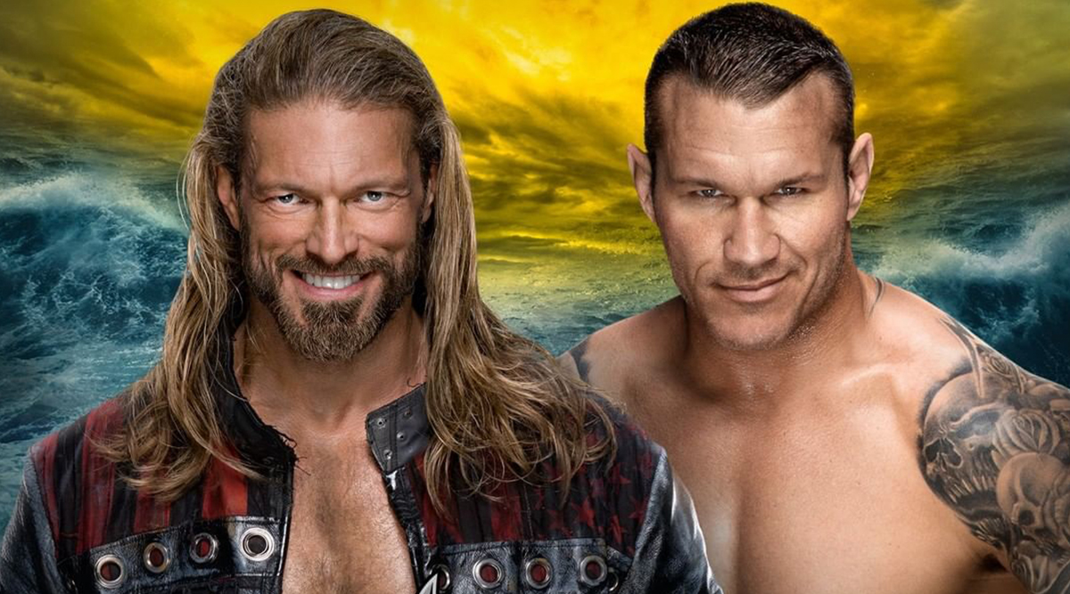 WWE WrestleMania 36 Part 2 April 5, 2020 Live Streaming & Full Match Card: Preview, TV & Free Online Telecast Details of Today's Fights