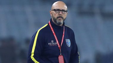 ISL: Kerala Blasters Part Ways With Head Coach Eelco Schattorie