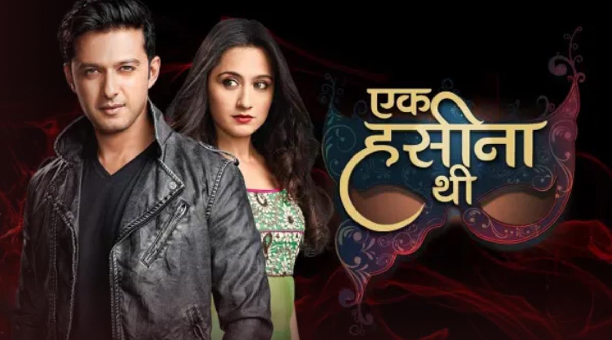 Ek Hasina Thi Returns To Television: Here's When and Where You Can Watch Sanjeeda Shaikh - Vatsal Sheth's Revenge Romance Drama