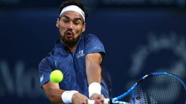 Fabio Fognini, Italian Tennis Player, Fears Travelling to Asia for Tokyo Olympics 2020 and Other Tournaments Even After Coronavirus is Over