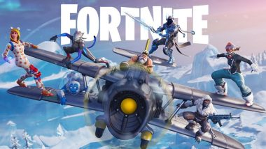Fortnite Now Available on Google Play Store for Android Smartphones