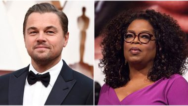 Leonardo DiCaprio, Oprah Winfrey and Others Launch America's Food Fund, Raise $12 Million to Help Feed the Hungry Amid Coronavirus Crisis