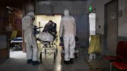US Coronavirus Daily Death Toll Crosses 2,000 in Past 24 Hours, a 6-Month High