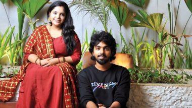 Popular Composer GV Prakash Kumar and Singer Saindhavi Blessed With Baby Girl!