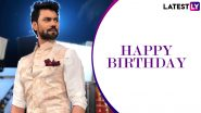 Gaurav Chopra Birthday: Dil Kya Chahta Hai, Left Right Left, Uttaran - 5 Best Roles of The Blood Diamond Actor That Amazed Us