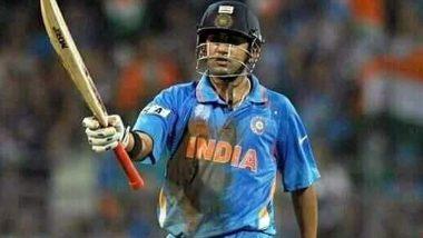 Fans Recall Gautam Gambhir's 97-Runs Inning That Helped India Win 2011 World Cup