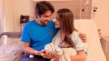 TV Star Gautam Gupta on Fatherhood Amid COVID-19 Pandemic
