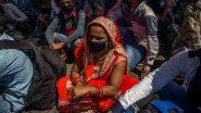 Uttar Pradesh Makes Wearing of Masks Compulsory Amid Coronavirus Lockdown