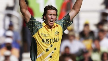 Glenn McGrath, Hall of Fame Inductee's Achievements Celebrated by ICC (Watch Video)