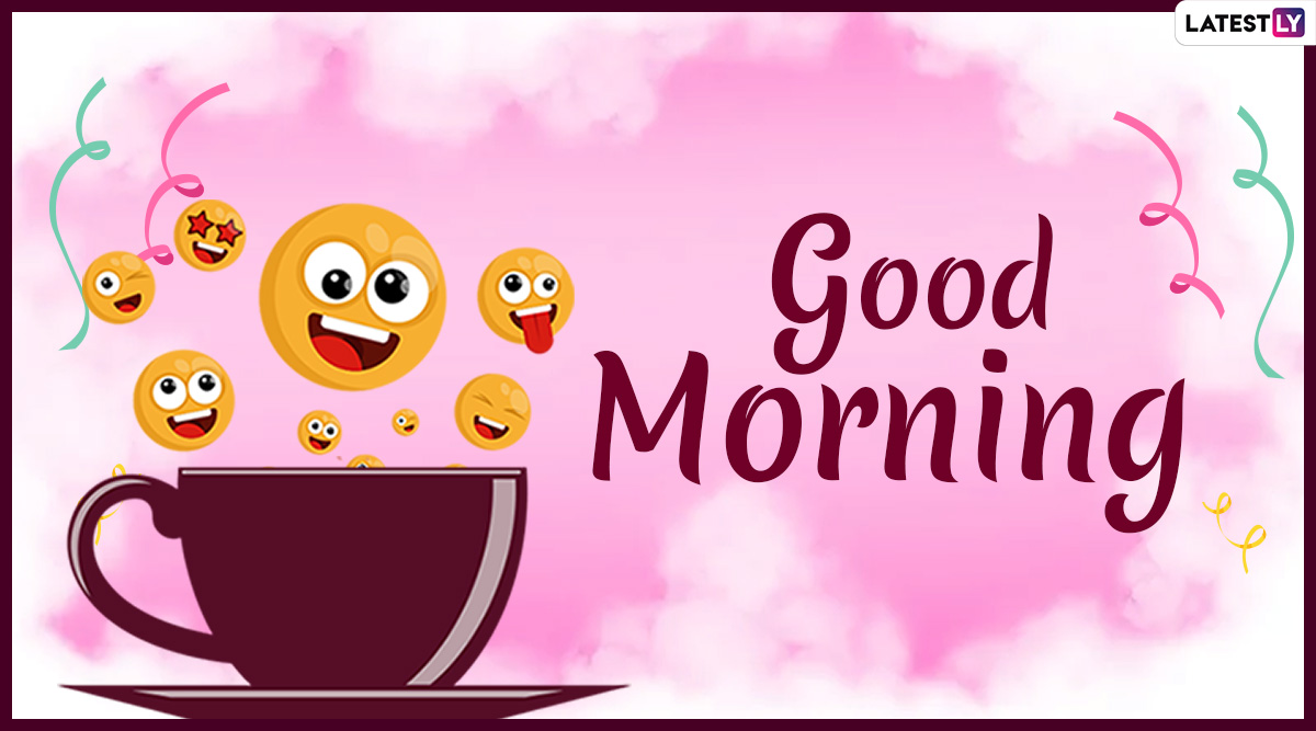 Good Morning Quotes, Wishes & Funny HD Images: Send New ...