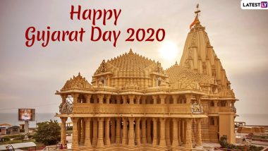 Gujarat Day 2020: Amazing Facts About Gujarat To Share on Gujarat Sthapana Divas