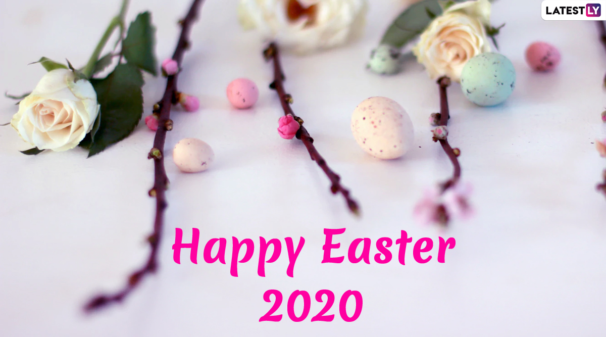 Happy Easter 2020 Images And HD Wallpapers For Free Download ...