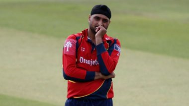 Harbhajan Singh Issues Apology After Being Criticised For Calling Bhindranwale a 'Martyr' in Instagram Post
