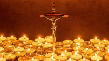 Holy Week 2020 Calendar With Full Dates: From Palm Sunday to Maundy Thursday to Holy Saturday, Know Significance of Each Day of Passion Week Before Easter