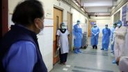 Coronavirus Testing Strategy Revised by ICMR as Cases Rise, All Symptomatic People in Hotspots to be Tested For COVID-19