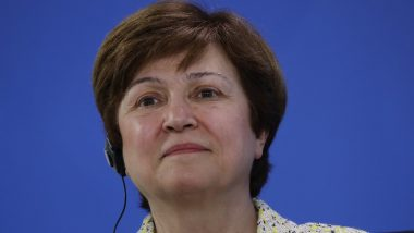 Coronavirus Impact: World Faces 'Worst Economic Fallout Since Great Depression'. Says IMF Chief Kristalina Georgieva
