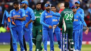 Shoaib Akhtar Proposes India vs Pakistan ODI Series Amid Coronavirus Pandemic, Twitter Comes Up With Hilarious Memes