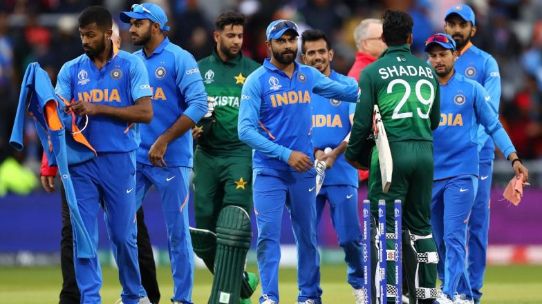 Shoaib Akhtar Proposes India vs Pakistan ODI Series Amid Coronavirus Pandemic, Twitter Comes Up With Hilarious Memes