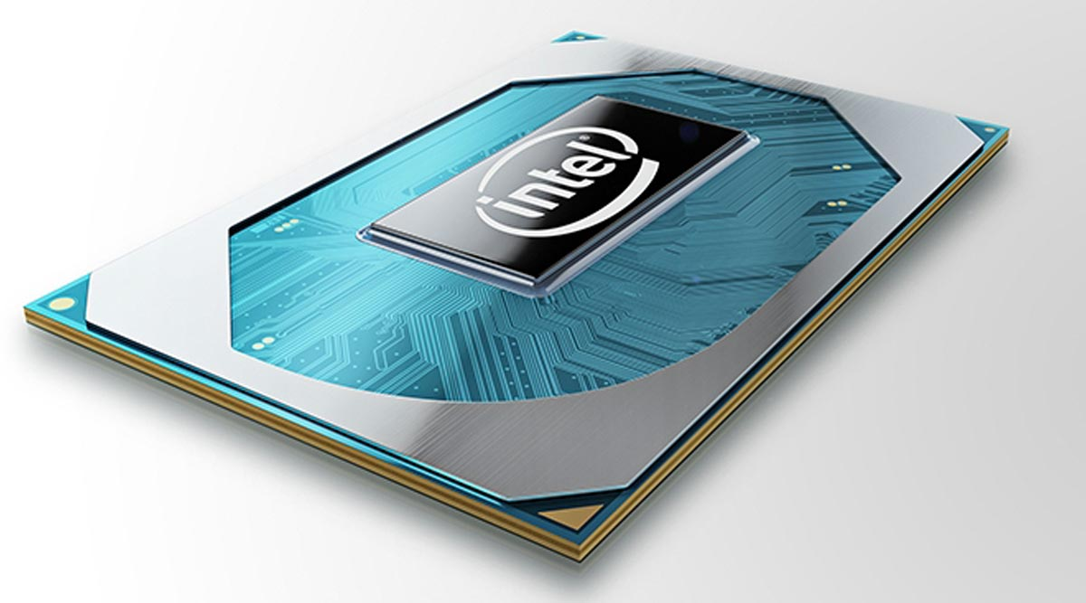 Intel Introduces 10th Gen H-series Mobile Processors; Breaks 5 GHz Barrier For Laptops