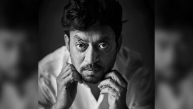 Daughter's Day 2020: Did You Know Late Actor Irrfan Khan Desperately Wanted To Have a Girl Child?