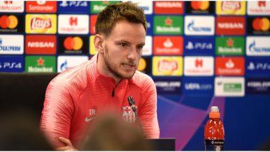 Barcelona Transfer News Latest Update: Ivan Rakitic Rejoins Sevilla Until 2024