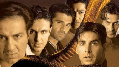 In The World Of Jaani Dushman Haters, I Am The One Who Has Watched It More Than 20 Times