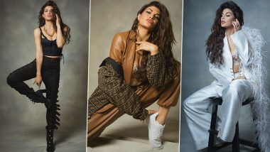 Jacqueline Fernandez Shows Why There Is Never a Dull Moment in Her Fabulous Life With This Photoshoot!