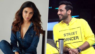 Khatron Ke Khiladi 9: Jasmin Bhasin Addresses Link Up Rumours With Punit J Pathak, Asks Fans To Not Link Her Up and Make Her 'Uncomfortable' With Her Male Pals