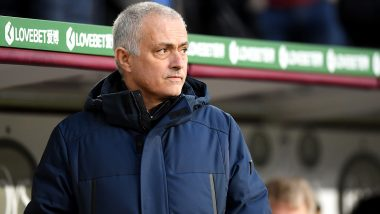 Jose Mourinho Sacked, Tottenham Hotspurs Releases a Statement on Social Media