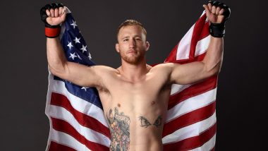 UFC 249: Justin Gaethje Gives Ultimatum to Tony Ferguson, Says Fight Will End Inside Three Rounds